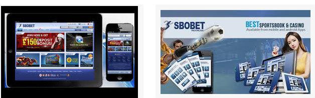 daftar sbobet melalui mobile