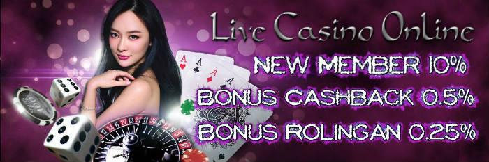 keuntungan sbobet casino online